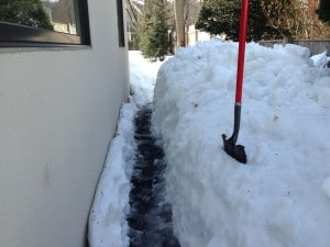 Home Watch Services, Snow Removal Assistance