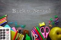 Back to School: Time to Manage your Time