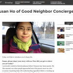 Meet Susan Ho of Good Neighbor Concierge in Boston