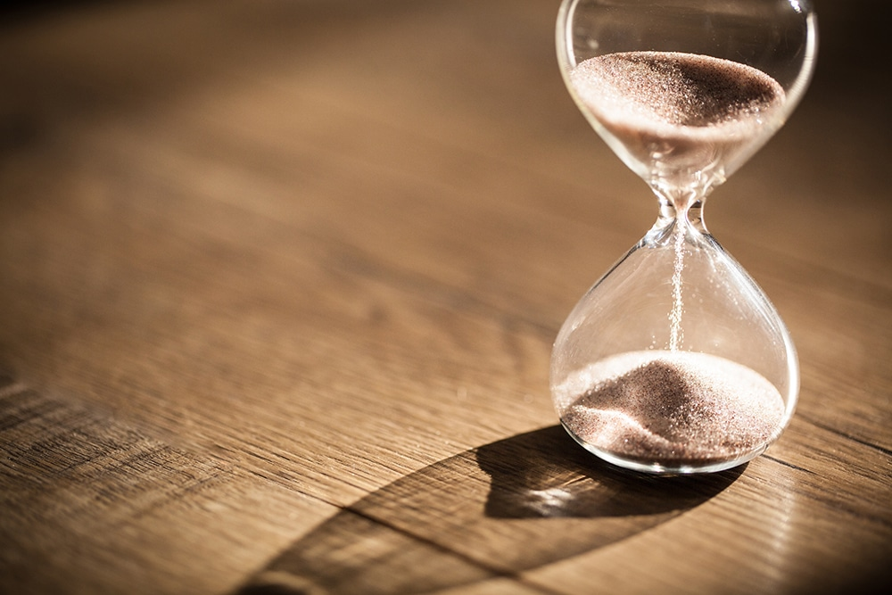 Time Management is a Necessity Even After You Retire
