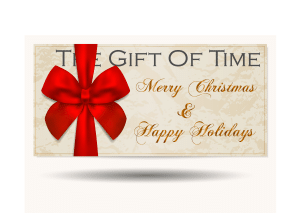 Gift Personal Concierge Services