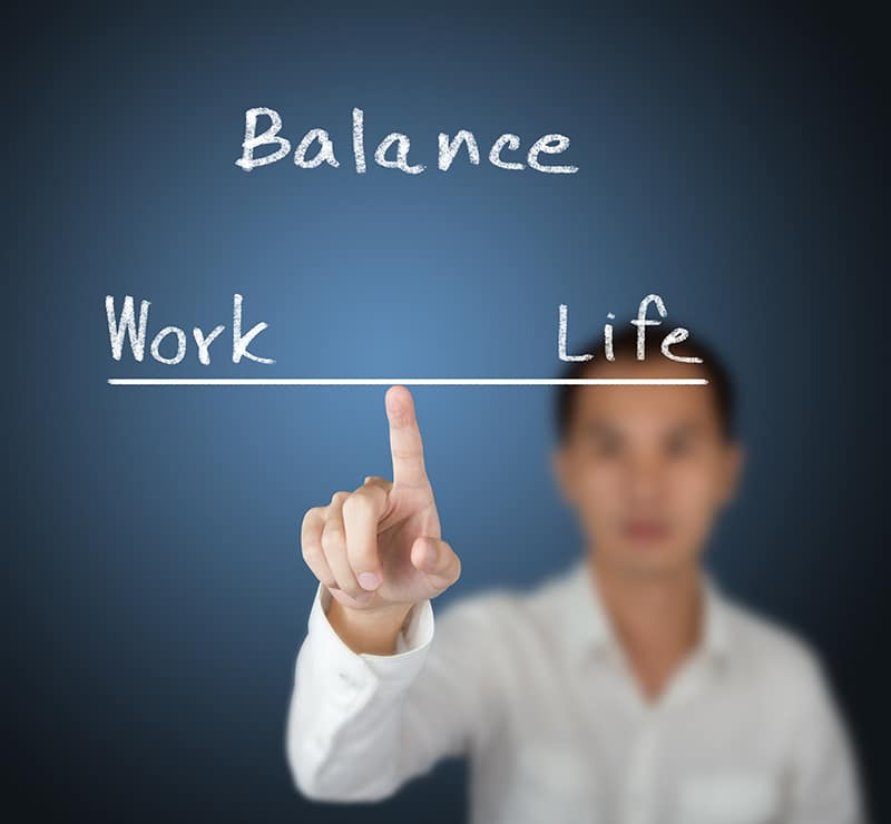importance of work life balance and its Cisco is an excellent company to maintain work-life balance i worked most of the time from home and being a single mom it helped [me] to raise my kids, said one cisco employee.